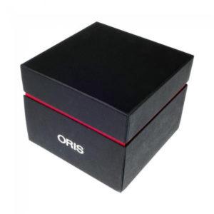 ORIS 0173377074064-0752022 Mens Divers SIXTY-FIVE Swiss Made Watch