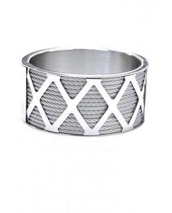 Charriol Forever Young Bracelet Bangle-Medium- 04-01-1139-3