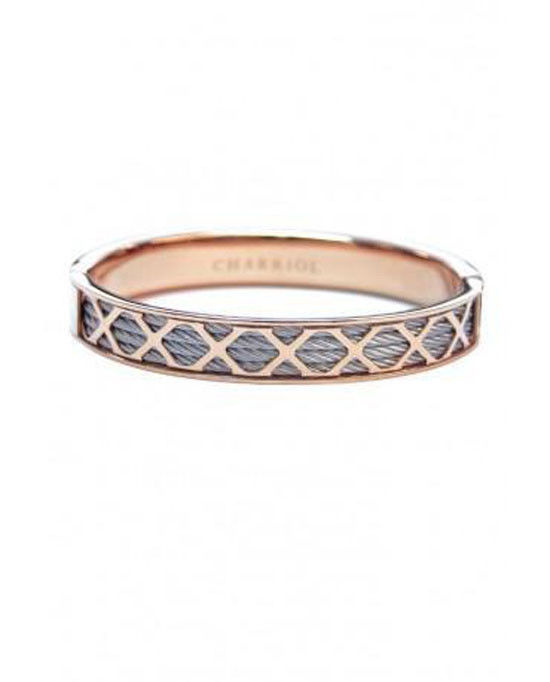 Charriol Bangle Large 04021139-1l