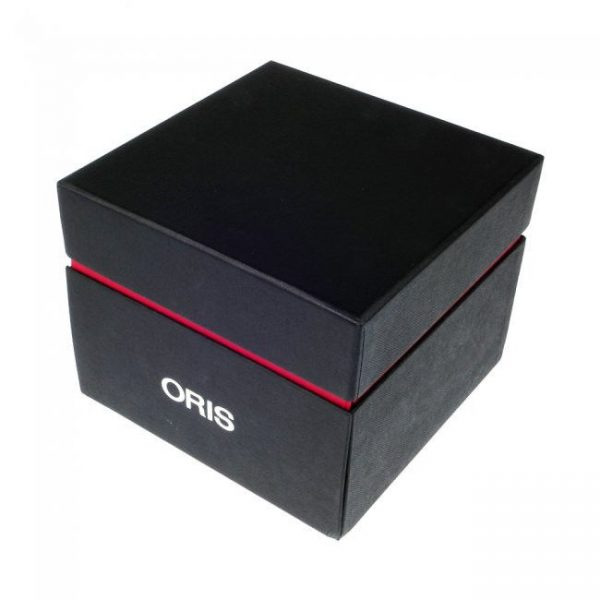 Oris 0173577344185-Set Staghorn Restoration Men's Watch