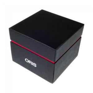 Oris 0173376754154-Set Depth Gauge Men's Watch
