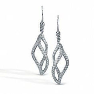 Simon G DE151 Earrings