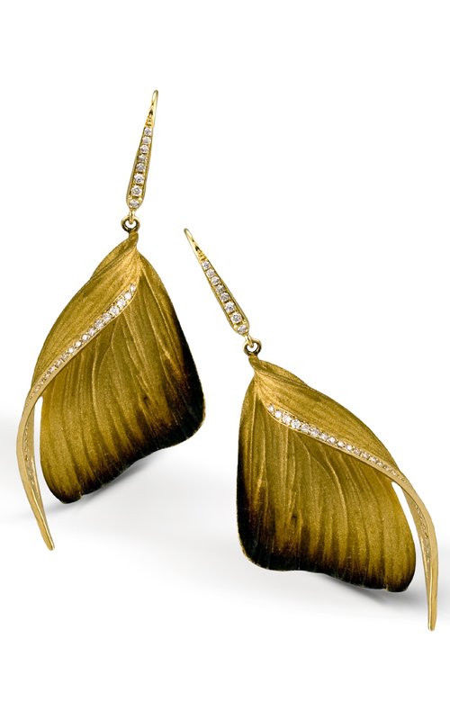 Simon G DE171 Earrings