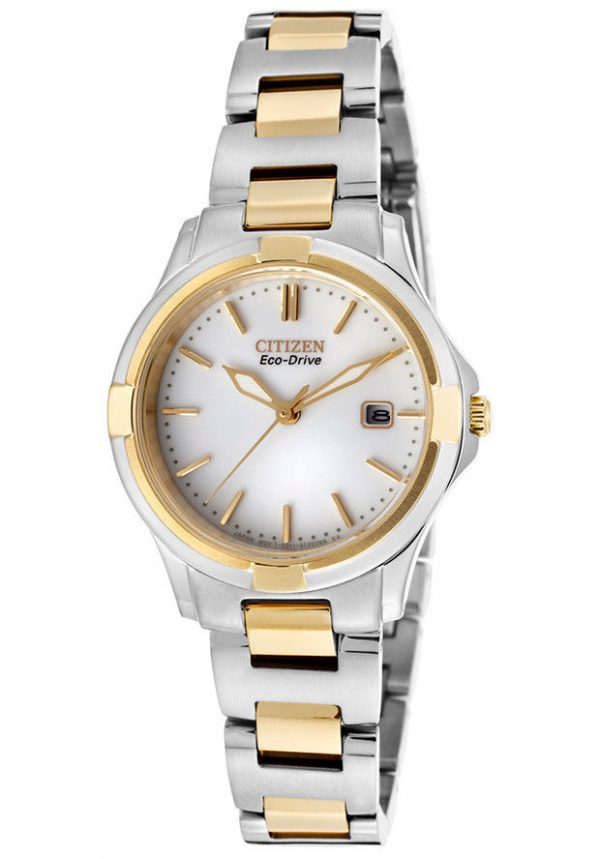 Citizen EW1964-58a Womens silhouette sport Watch