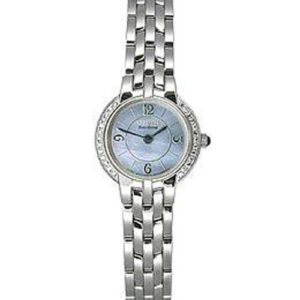 Citizen Women's EW8470-50N Silhouette Diamond Eco-Drive Watch