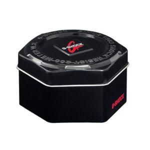 G-Shock Men's Analog-Digital Black Resin Strap Watch GA710B-1A9