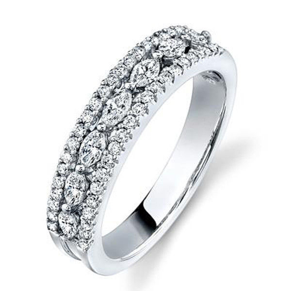 Simon G LP1910-B Ring