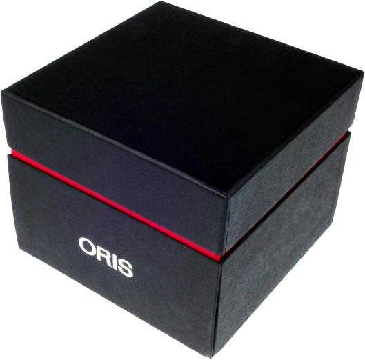 Oris BC3 Advanced, Day Date Mens Watch - 01 735 7641 4263-07 5 22 22G