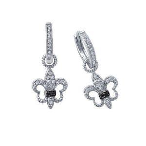 Lafonn 9E001CBP00 Earrings