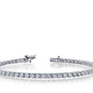 Lafonn Tennis Bracelet B2001CLP67